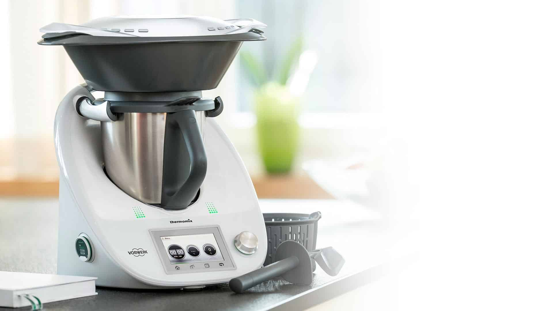 The Benefits of Owning a Thermomix