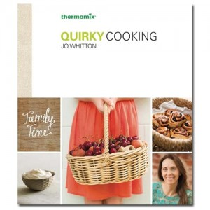 QuirkyCooking