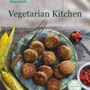 Thermomix Vegetarian Kitchen cook book