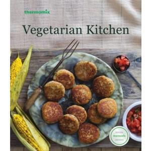 Thermomix Vegetarian Kitchen cook book