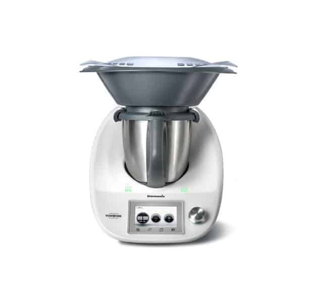 Thermomix Singapore Thermomix Tm5 Free Shipping