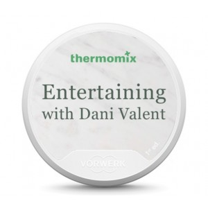 Entertaining WIth Dani Valent Cook Chip