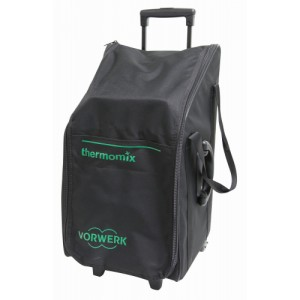 Thermomix Trolley Bag with Wheels