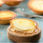 Thermomix Tasty Asia Cook Book Cheese Tarts