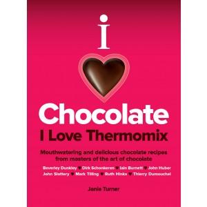 I Love Chocolate I Love Thermomix – TM5/TM6
