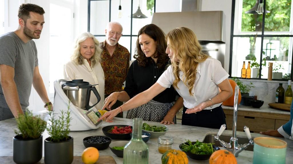 Tm Presse Bilder Gemeinsames Kochen