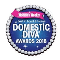 Award 2018 Women Weekly