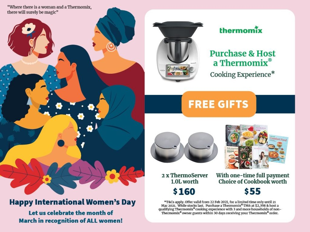 p3 thermomix singapore offer 1